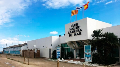 Club Nàutic Cabrera de Mar