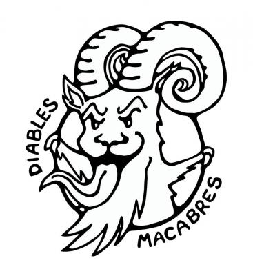 Associació Diables Macabres de Cabrera
