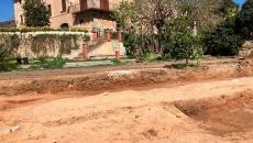 Els terrenys en els que s'ha dut a terme l'estudi