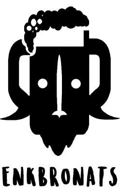 Logo d'EnKbronats de Cabrera de Mar