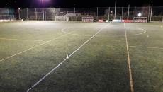 El camp de futbol municipal