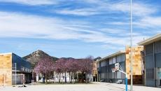 L'escola Pla de l'Avellà