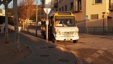 Bus de la línia C16