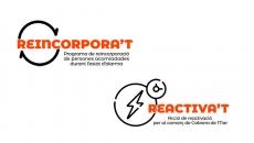 Logotips dels programes