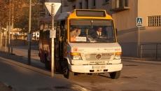 Un bus de la línia C-16