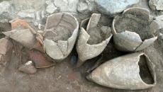 Troballes arqueològiques