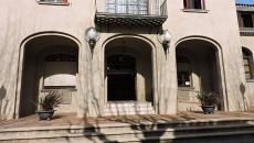 Porta de l'Ajuntament