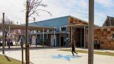 L'Institut Escola Pla de l'Avellà