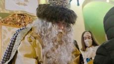 Visita dels Reis d'Orient