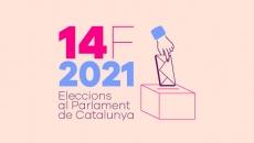Eleccions del 14 de febrer