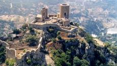 El Castell de Burriac