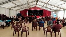 Imatge del concert