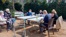 Activitat al Castellet