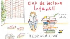 Imatge del club de lectura