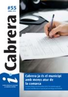 iCabrera #55