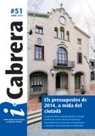 iCabrera #51