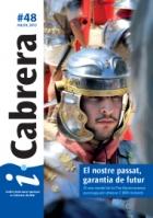 iCabrera #48