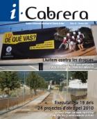 iCabrera #40