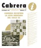 iCabrera #21