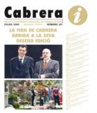 iCabrera #20