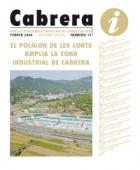 iCabrera #15
