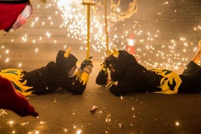 Festa Major de Sant Feliu 2015
