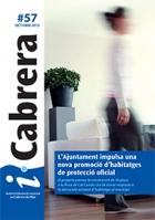 iCabrera #57