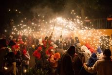 Festa Major Sant Feliu 2015