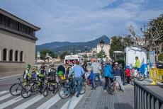 Festa Major de Sant Vicenç 2016
