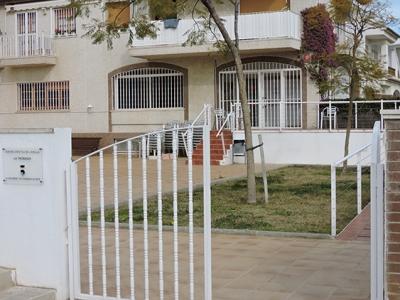 Centre Cívic Pla de l'Avellà