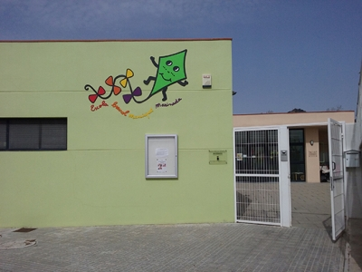 Escola Bressol Marinada
